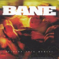 "Bane ""Holding This Moment"" LP"