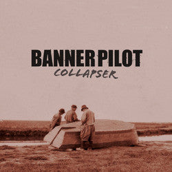"Banner Pilot ""Collapser"" CD"