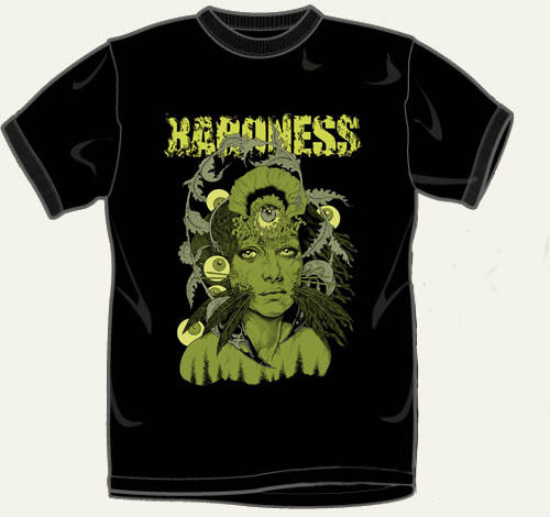 Baroness Feather T Shirt