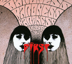 "Baroness ""First/Second"" CD"