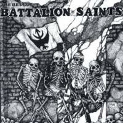 "Battalion Of Saints ""Best Of"" LP"