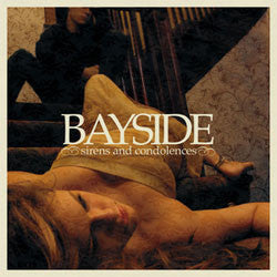 "Bayside ""Sirens And Condolences"" LP"