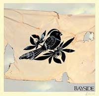 "Bayside ""Walking Wounded"" CD"