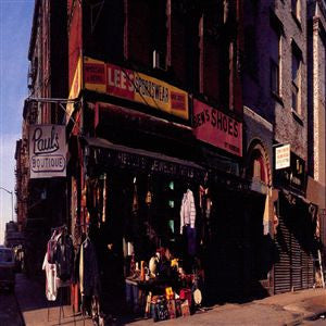 "Beastie Boys ""Paul's Boutique"" 2xLP"
