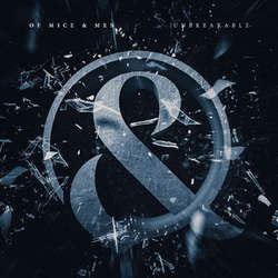 "Of Mice & Men ""Unbreakable"" 7"""