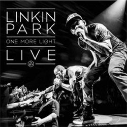 "Linkin Park ""One More Light Live"" 2xLP"