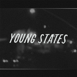 "Citizen ""Young States"" Cassette"