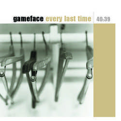 "Gameface ""Every Last Time"" LP"