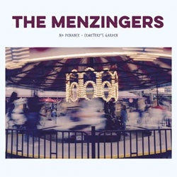 "The Menzingers ""No Penance b/w Cemetery's Garden"" 7"""