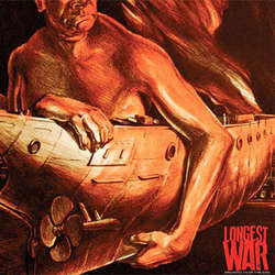 "Longest War ""Architects Of The End"" LP"