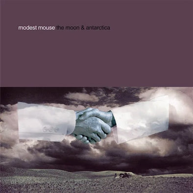 "Modest Mouse ""Moon & Antarctica"" 2xLP"
