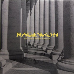 "Raekwon ""The Vatican Mixtape Vol.2"" 2xLP"