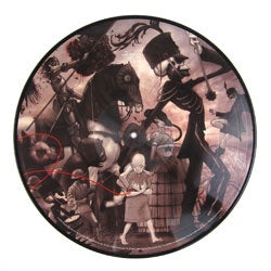 "My Chemical Romance ""Black Parade"" Picture Disc LP"
