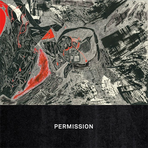 "Permission ""Organised People Suffer"" LP"