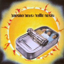 "Beastie Boys ""Hello Nasty"" 2xLP"
