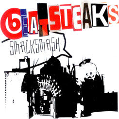"Beatsteaks ""Smack Smash"" LP"