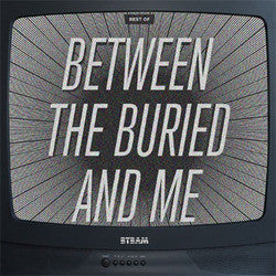 "Between The Buried & Me ""Best Of"" 2CD+DVD"