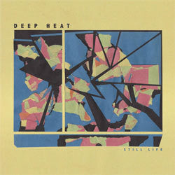 "Deep Heat ""Still Life"" LP"