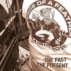 "Birds Of A Feather ""The Past The Present"" CD"