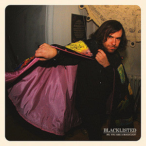 "Blacklisted ""So, You Are A Magician"" 7"""