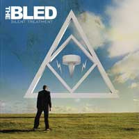 "The Bled ""Silent Treatment"" CD"