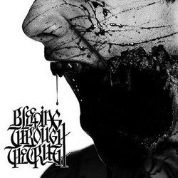 "Bleeding Through ""The Truth"" CD"