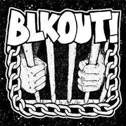 "Blkout ""Self Titled"" CDEP"