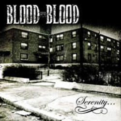 "Blood For Blood ""Serenity..."" CD"