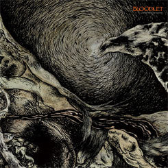 "Bloodlet ""Live On WMFU FM"" LP"