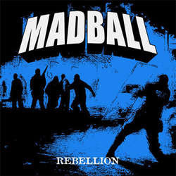 "Madball	""Rebellion""	7"""