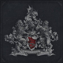 "VOD ""The Cursed Remain"" 2xLP"