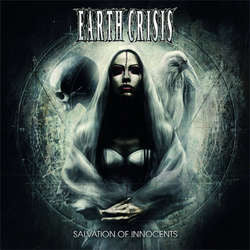 "Earth Crisis ""Salvation Of Innocents"" LP"