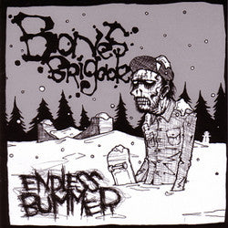 "Bones Brigade ""Endless Bummer"" CD"