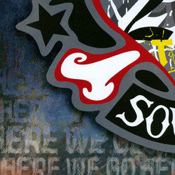 "Bouncing Souls ""20th Anniversary Series: Volume Three"" 7"""