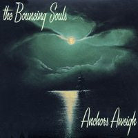 "The Bouncing Souls ""Anchors Aweigh"" CD"