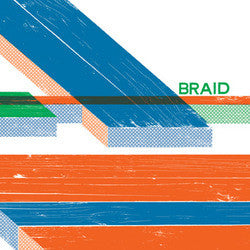 "Braid ""Closer To Closed"" 12"""