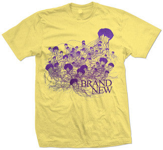 "Brand New ""Squid"" T Shirt"