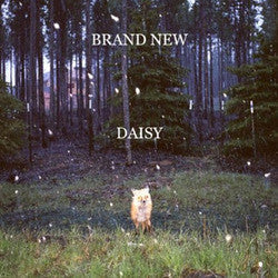 "Brand New ""Daisy"" CD"