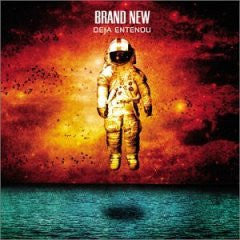 "Brand New ""Deja Entendu"" CD"