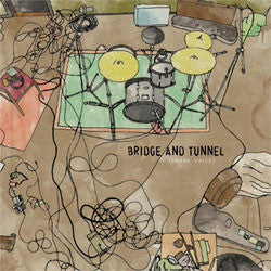 "Bridge And Tunnel ""Indoor Voices"" 10"""