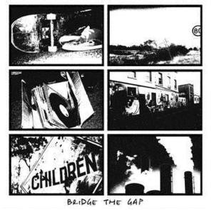 "Bridge The Gap ""self titled"" CDEP"