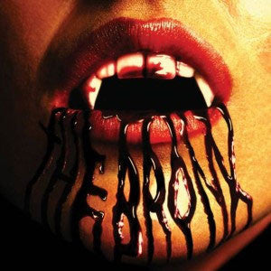 "The Bronx ""<i>Self Titled</i>"" CD"