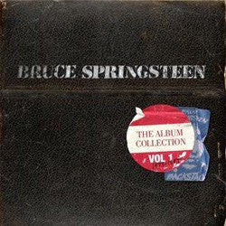 "Bruce Springsteen ""The Album Collection Vol. 1 1973-1984"" LP Boxset"