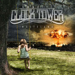 "Save the Clock Tower ""Wasteland"" CD"