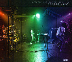 "Between The Buried And Me ""Colors - Live"" CD/DVD"