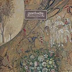 "Mewithoutyou ""It's All Crazy!..."" LP"