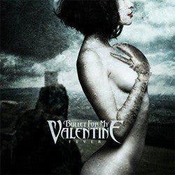 "Bullet For My Valentine ""Fever"" CD"