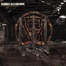 "Buried In Verona ""Faceless"" CD"