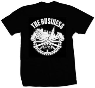 "The Business ""South London"" T Shirt"