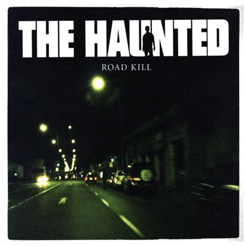 "The Haunted ""Road Kill"" 2xLP"